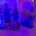 Blue Night in Ahrensburg